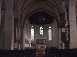 """Kirche """"Unserer lieben Frauen"""""""
