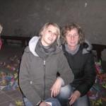 Anne und Fr. Roigk