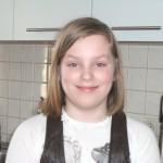 Samira, 4. Klasse